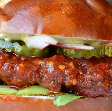 The Best Fried Chicken Sandwiches In NYC