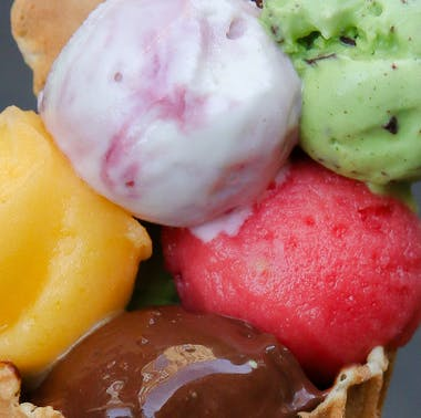 The Best Ice Cream Delivery In London