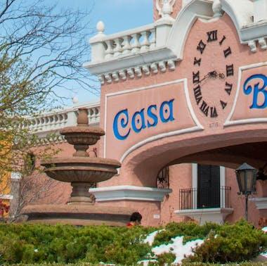 Denver's 14 Best Theme Restaurants  feature image