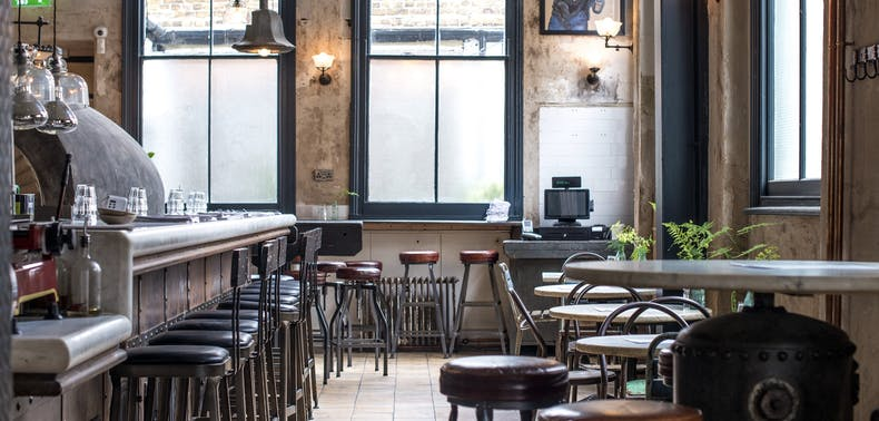 The Best Late Night Restaurants In London