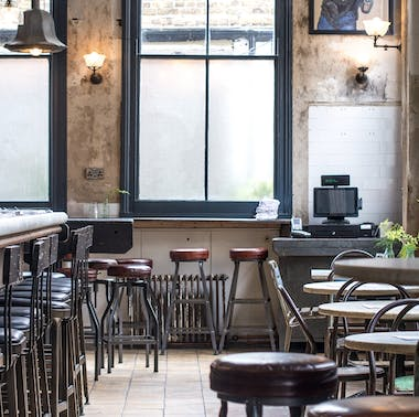 The Best Late Night Restaurants In London feature image