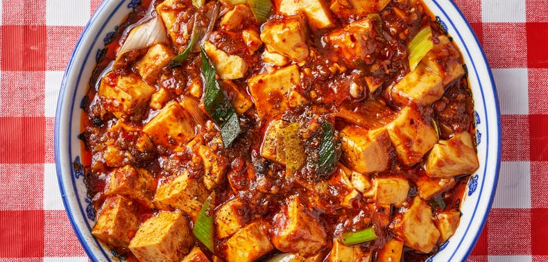 The Best Mapo Tofu In NYC