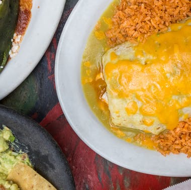 The Best Mexican Food On The Westside