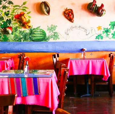 The Best Mexican Restaurants In Los Angeles feature image