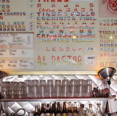 The Best Mexican Restaurants In NYC feature image