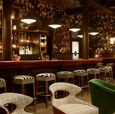 The Best Bars In The Mission
