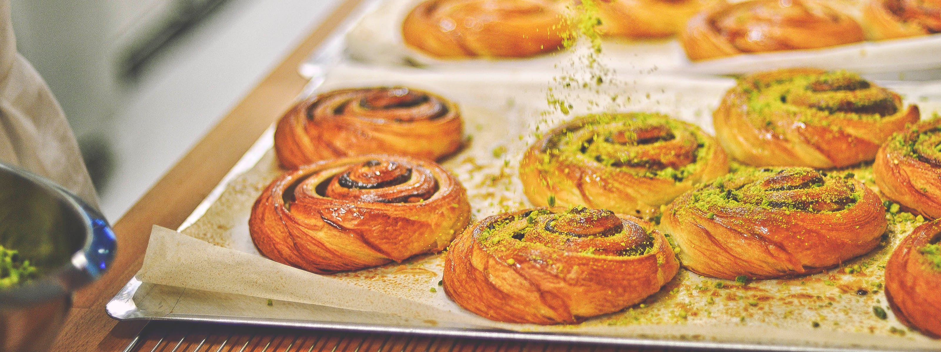 The Best New Bakeries In London - London - The Infatuation