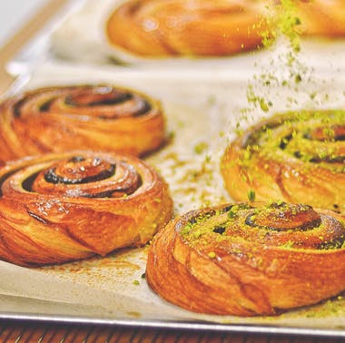 The Best New Bakeries In London
