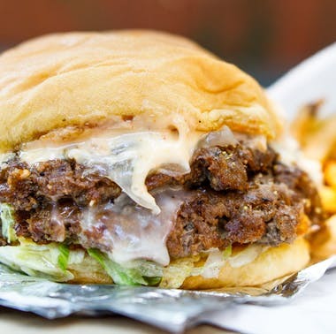 The Best New Burgers In Austin