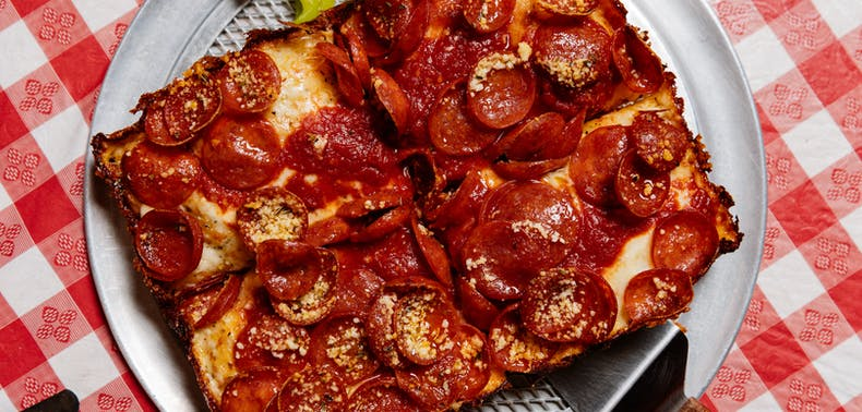 The Best New Pizza In NYC