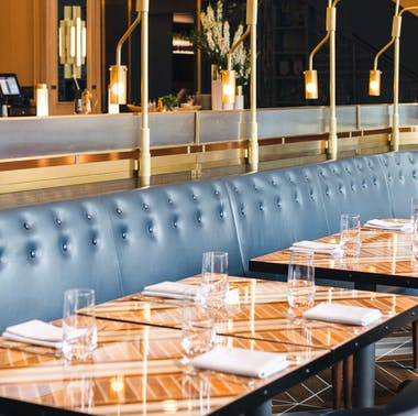 Chicago's Best New Restaurants Of 2017