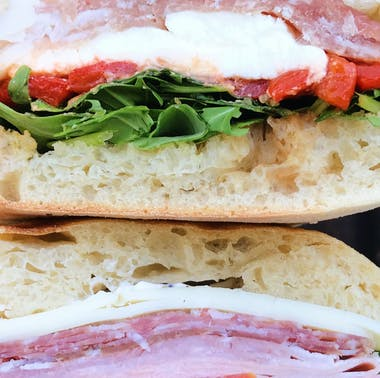 The Best New Sandwiches In SF