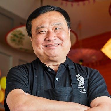 The Best Burmese Restaurants In SF, According To Dennis Lin Of Burmese Kitchen