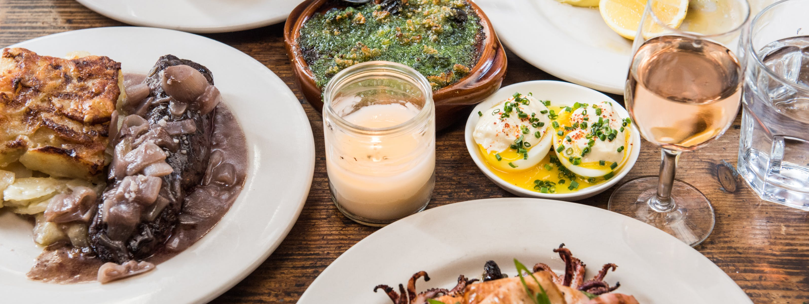 The Best Outdoor Restaurants On The Lower East Side - Lower East Side - New York - The Infatuation