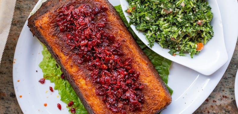 The Best Persian Restaurants In West LA