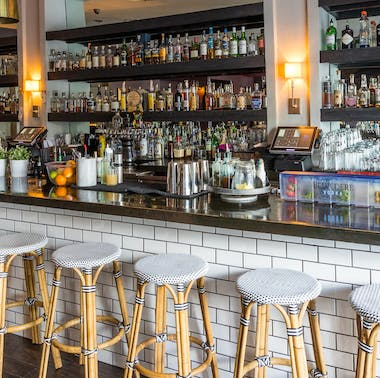 The Best Places For A Casual Cocktail