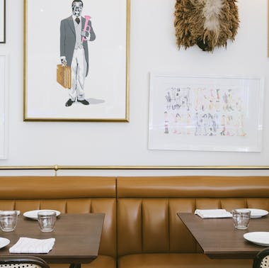 The Best Places For Brunch In The West Village feature image