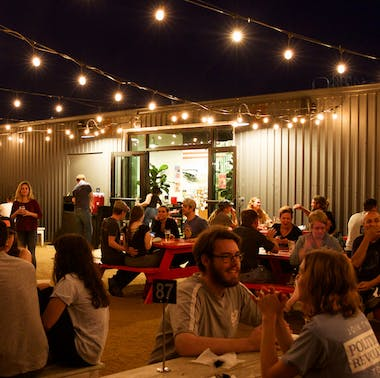 The Best Places To Drink Beer In Austin