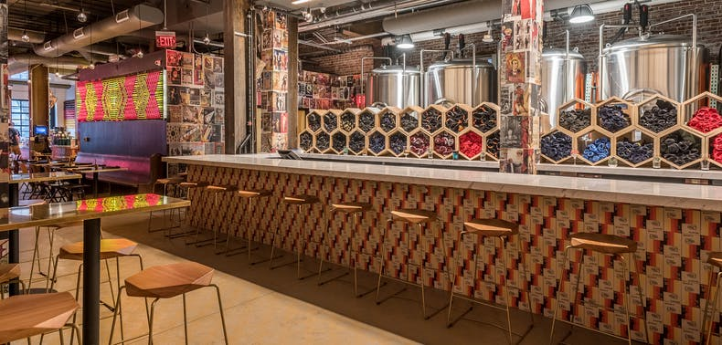 The Best Places To Drink Craft Beer In Los Angeles