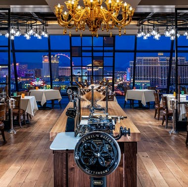 The 26 Best Places To Eat & Drink In Las Vegas