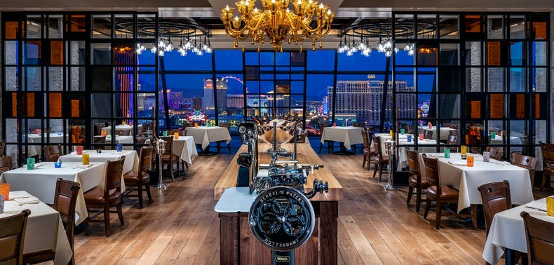 Where To Eat And Drink In Las Vegas