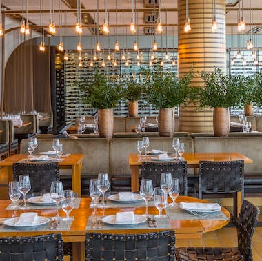 The Best Places To Eat In Century City feature image
