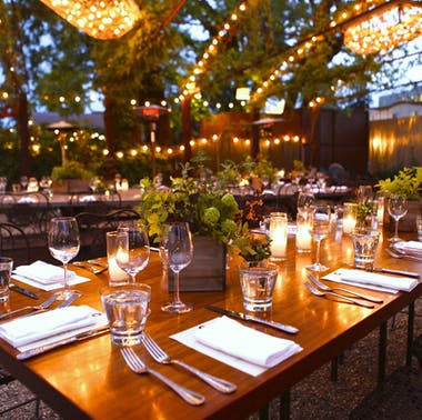 The Best Places To Eat In Healdsburg feature image