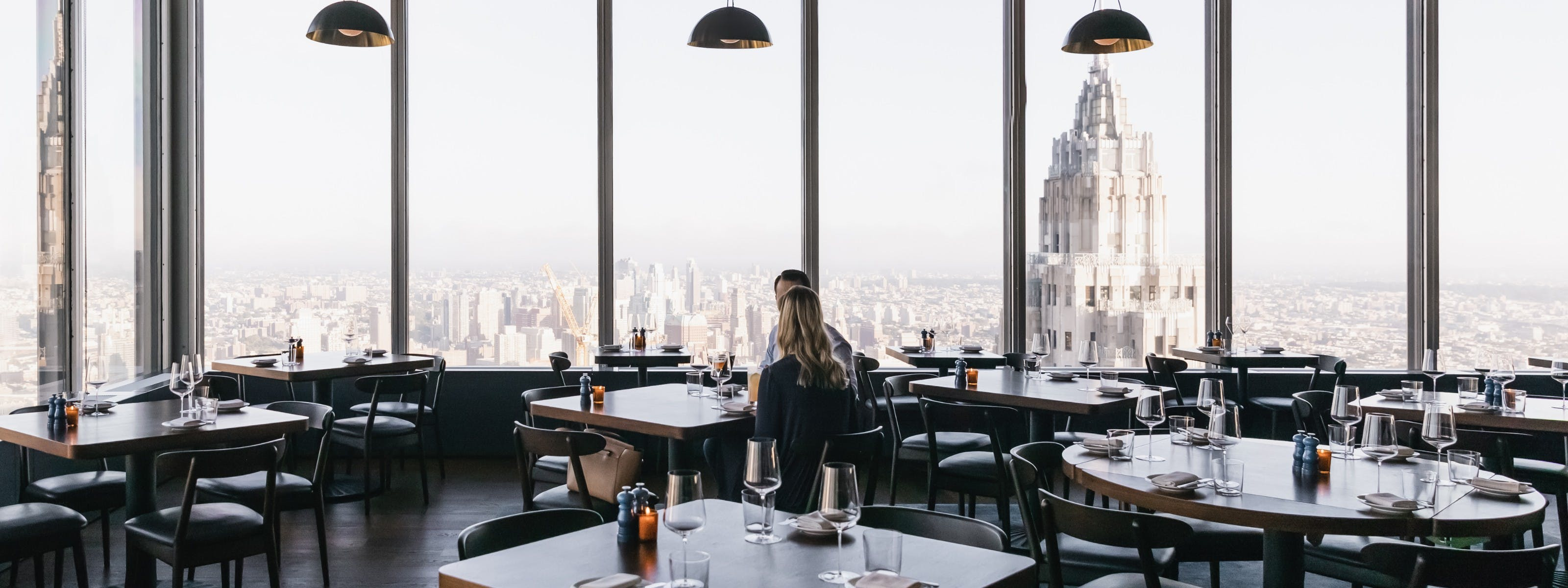 The Best Places To Eat In The Financial District - New York - The Infatuation