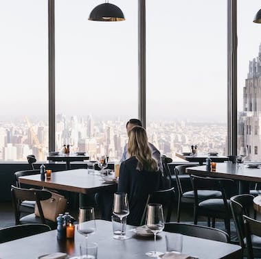The Best Places To Eat In The Financial District
