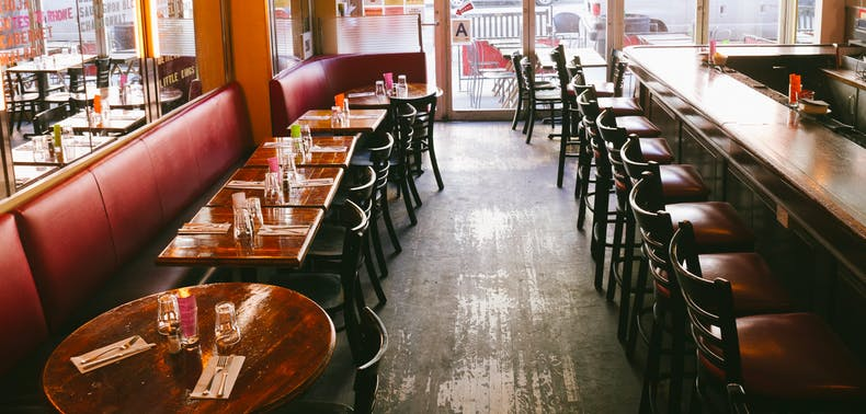 The Best Places To Eat In Tribeca
