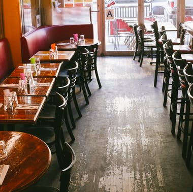 The Best Places To Eat In Tribeca feature image