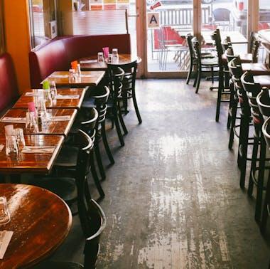 Best Reasonably Priced Restaurants In Nyc