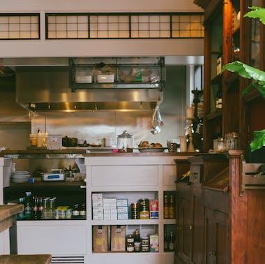 The Best Quiet Restaurants In Capitol Hill