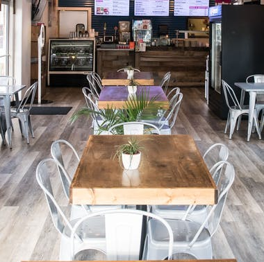 The Best Restaurants & Bars In Columbia City