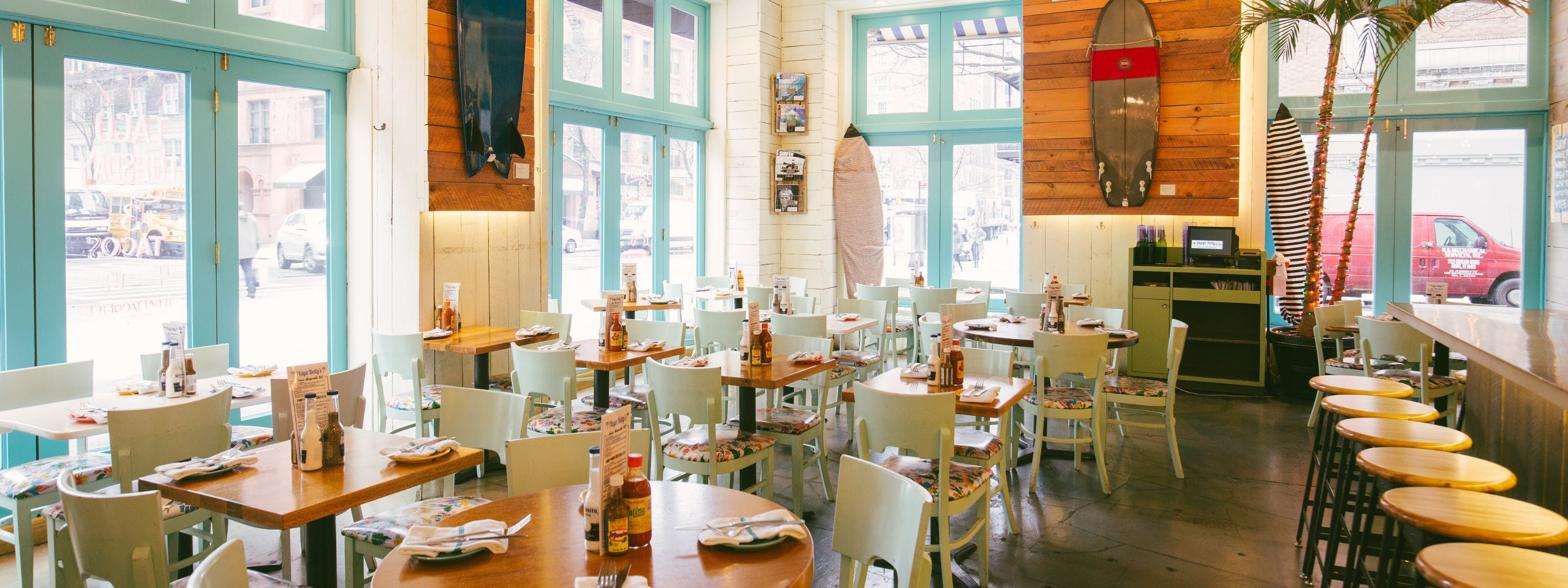 The Best Restaurants For Affordable Group Dinners New York The Infatuation