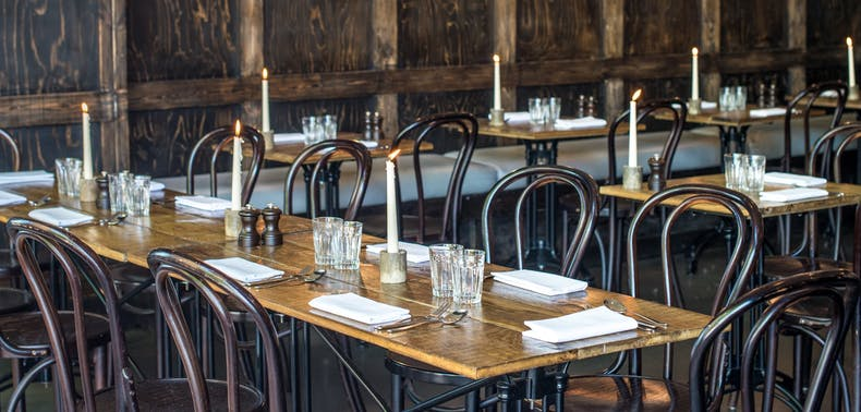 The Best London Restaurants For An Affordable Date