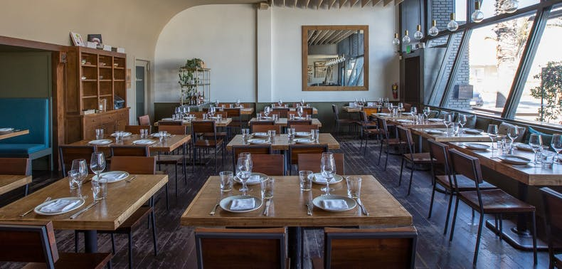 15 Restaurants Perfect For Drinking Wine