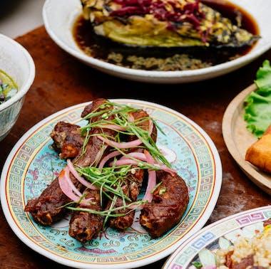 The Best Restaurants In Bushwick
