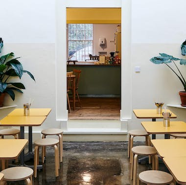The Best Places To Eat In Dalston