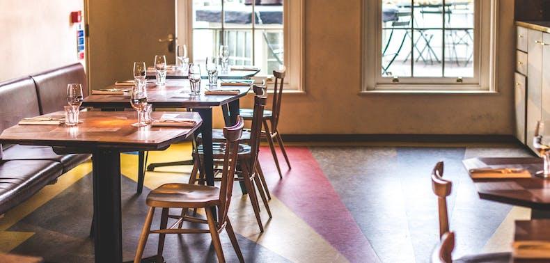 The Best Restaurants Around Hackney