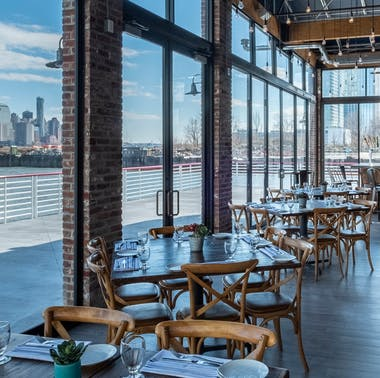 The Best Restaurants In Jersey City