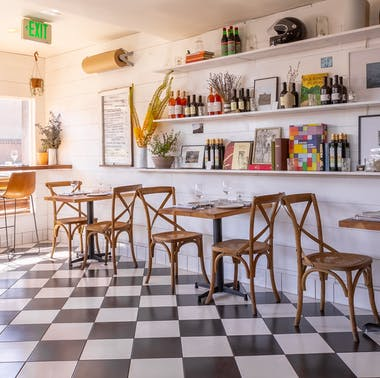 The Best Restaurants In Los Feliz