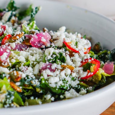 The Best Restaurants In Seattle To Eat A Salad