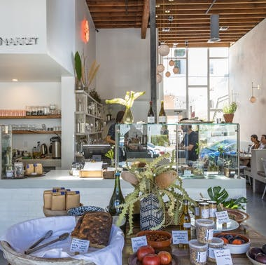 The Best Restaurants In Silver Lake feature image