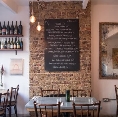 The Best Restaurants In Stoke Newington