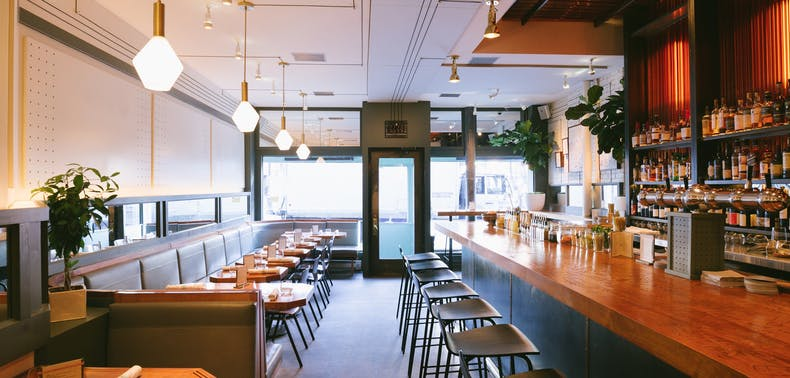 The Best Restaurants In The West Village