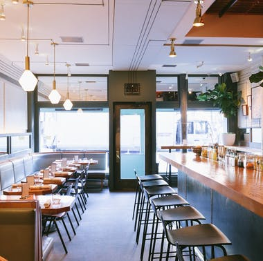 The Best Restaurants In The West Village feature image