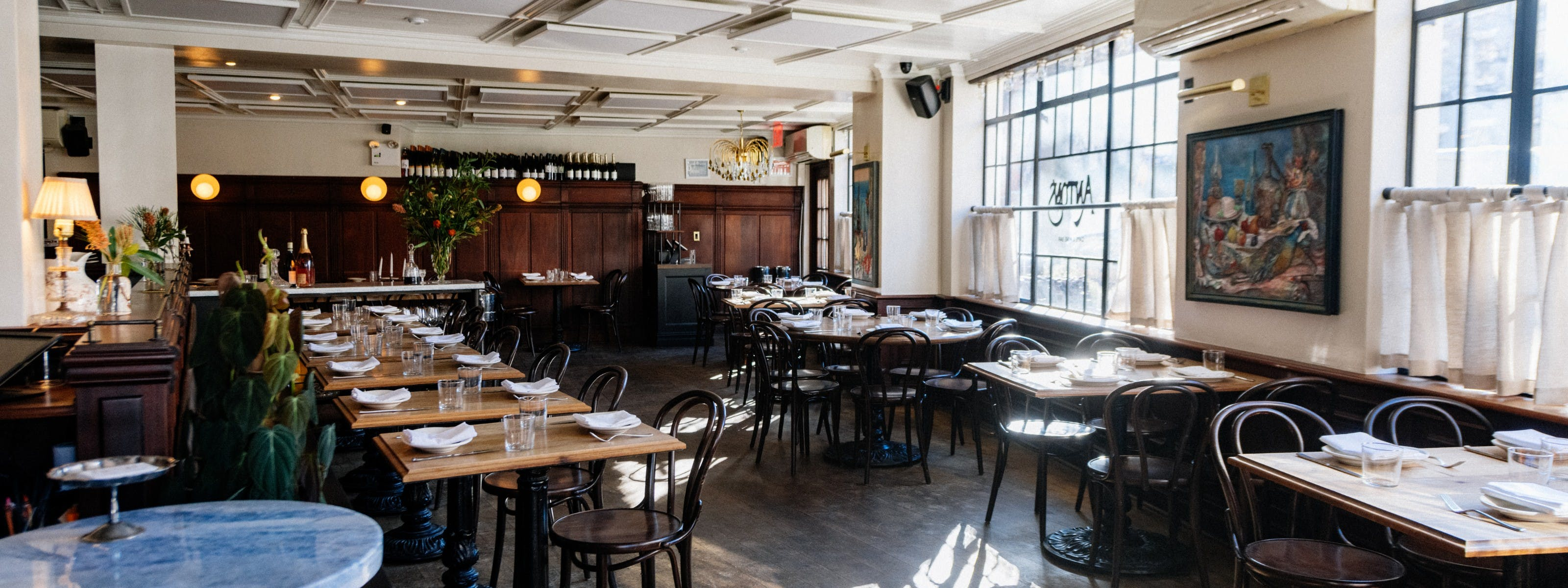 The Best Restaurants In The West Village West Village New York The Infatuation