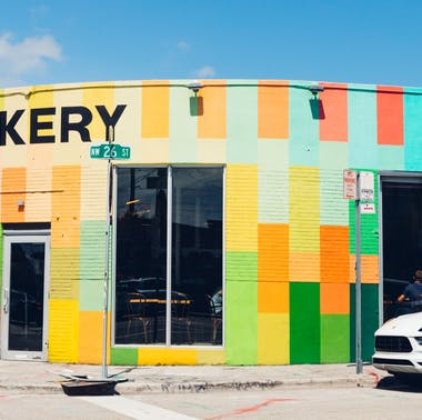 The Best Restaurants In Wynwood