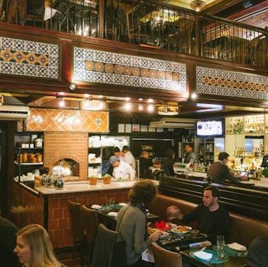The Best Restaurants Near Radio City Music Hall feature image
